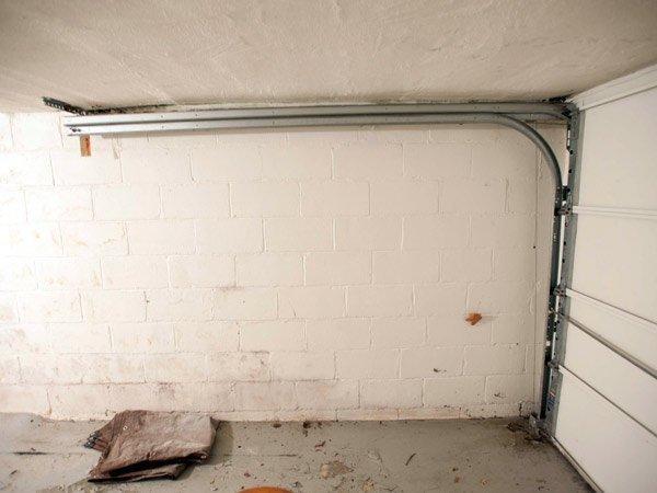 Impermeabilizzare box garage